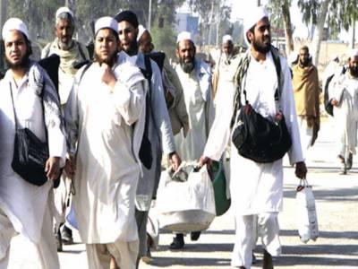 اسلام آباد میں تین روزہ تبلیغی اجتماع شروع