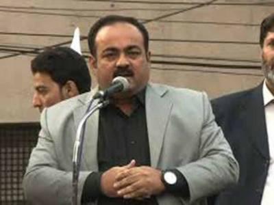 سیاست میں مخالفت برائے مخالفت نہیں ہونی چاہیے: اظہارالحسن