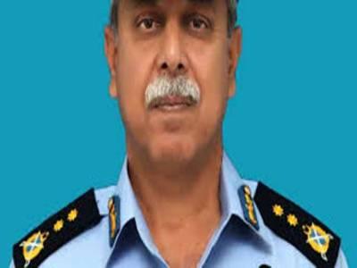 حکومت پاکستان نے ائیر کموڈور طاہر عبدالمجید رانجھا کو ائیر وائس مارشل کے عہدے پر ترقی دے دی