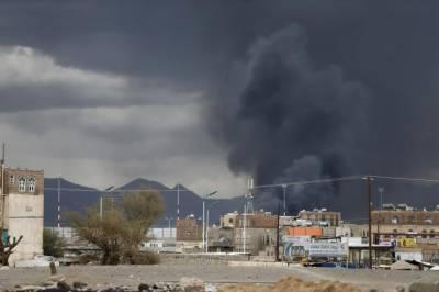 سعودی عسکری اتحاد نےحوثیوں کیخلاف عدن میں زمینی فوجی بھی تعینات کردی