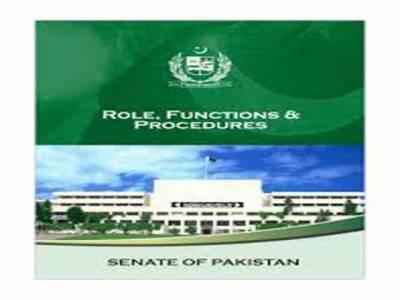 سینیٹ آف پاکستان کا نام تبدیل کر کے ہاؤس آف فیڈریشن رکھ دیا گیا