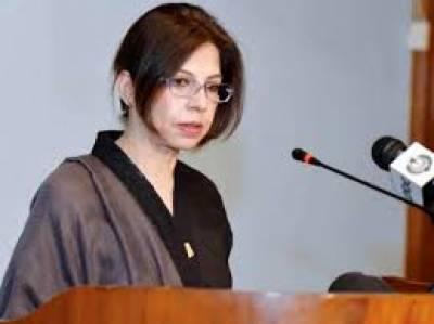 وزارت خارجہ کی ترجمان تسنیم اسلم کوتبدیل کرنے کا فیصلہ کرلیاگیا