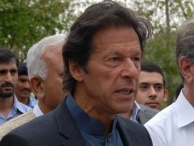 ایک ہفتے میں حکومت کی دوسری وکٹ گرنے یا نہ گرنے کا پتہ چل جائے گا: عمران خان