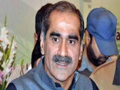 خواجہ سعد رفیق کو مشیر برائے ریلوے بنائے جانے کا امکان: ذرائع