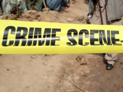 نارروال میں پولیس نے نواحی گاؤں میں دولڑکیوں کی ہلاکت کو خودکشی قرار دےدیا