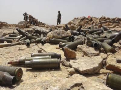 حوثی باغیوں نے سعودی عرب کی جانب سے یمن میں جنگ بندی کی پیشکش قبول کرلی
