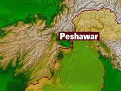 پشاور واقعات رپورٹ