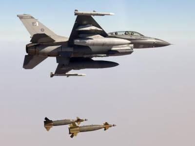 شمالی وزیرستان میں سیکیورٹی فورسز کی بمباری کے نتیجے میں غیر ملکیوں سمیت23 دہشتگرد ہلاک