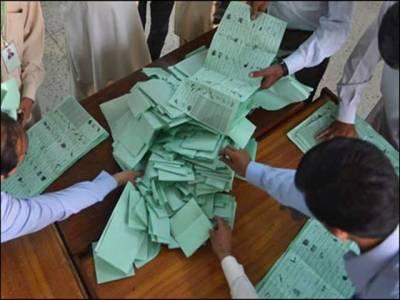 غیر حتمی اور غیر سرکاری نتائج کے مطابق ملتان کےضمنی الیکشن کا معرکہ مسلم لیگ ن نے مار لیا