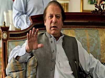 پاک چین اقتصادی راہداری سے بلوچستان میں خوشحالی آئے گی: وزیراعظم