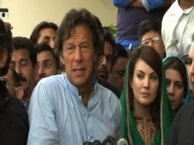 بلدیاتی انتخابات میں دھاندلی کی ایک ایک شکایت کی جانچ کریں گے: عمران خان