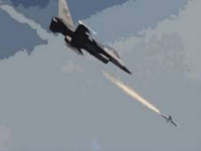 شمالی وزیرستان میں فورسز کی کارروائی میں12 دہشتگرد ہلاک