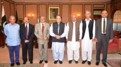 قومی اقتصادی کونسل نے آئندہ مالی سال کے اہداف کی منظوری دے دی