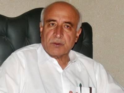 صوبے میں غیر ملکی مداخلت ختم ہونے تک حالات بہتر نہیں ہو سکتے: وزیراعلی بلوچستان