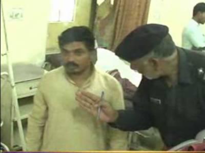 گوجرانوالہ کے علاقے ایمن آباد میں باپ نے گھریلو جھگڑے پر دو کمسن بیٹٰوں کو قتل کر دیا، بیوی شدید زخمی ہو گئی
