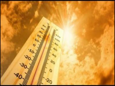 شہرقائد میں سورج کا پارہ46 ڈگری تک جا پہنچا، تھرپارکر اور مٹھی میں شدید گرمی اور غذائی قلت نے مزید چار بچوں کی جان لے لی