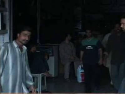 کراچی میں توانائی بحران شدت اختیار کر گیا، غیر اعلانیہ لوڈشیڈنگ کا دورانیہ12 سے 14گھنٹے تک پہنچ گیا