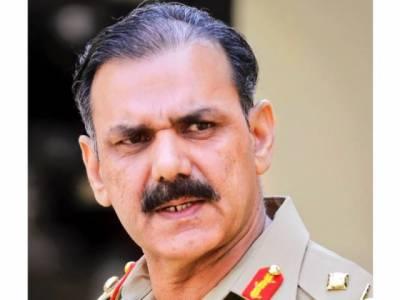 گوجرانوالہ میں حادثےکی جگہ پر سرچ آپریشن اب بھی جاری ہے:سلیم باجوہ