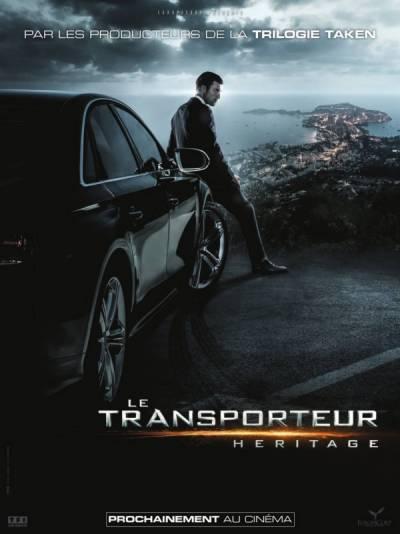 ہالی وڈ سیریز دی ٹرانسپورٹر فرنچائز کی اگلی فلم 'دی ٹرانسپورٹر ری فیولڈ' کا ایکشن اور تھرل سے بھرپور ٹریلر ریلیز کر دیا گیا ہے