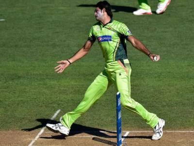 سری لنکا کیخلاف ون ڈے سیریز کیلئے 16 رکنی سکواڈ کا اعلان, محمد عرفان کی ٹیم میں واپسی