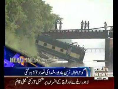 Waqtnews Headlines 05:00 PM 03 July 2015