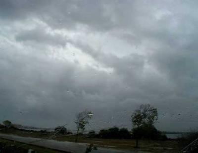 اسلام آباد،لاہور، گوجرانوالہ، سرگودھا، ساہیوال ڈویژن، ہزارہ ڈویژن اور کشمیر میں کل گرج چمک کے ساتھ بارش کا امکان ہے
