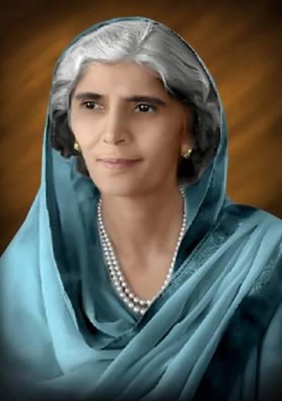 مادر ملت محترمہ فاطمہ جناحؒ کا 48واں یوم وفات آج عقیدت و احترام سے منایا جائیگا