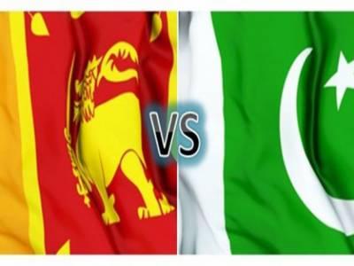 پاکستان اورسری لنکا کے درمیان پہلا ون ڈے11 جولائی کو کھیلا جائے گا