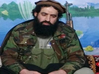 کالعدم تحریک طالبان کا سابق ترجمان شاہداللہ شاہد ڈرون حملے میں ہلاک