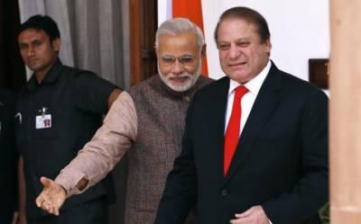 مودی نے3بنیادی نکات پیش کیے، سرحد پار سے ہونیوالی دہشت گردی،ذکی الرحمان لکھوی کی رہائی اور پاک چین اقتصادی راہداری کے روٹ پر بھارتی تحفظات. بھارتی میڈیا