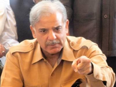 وزیراعلیٰ پنجاب محمد شہباز شریف نے ریسٹورنٹس کی درجہ بندی کی تجویز کی منظوری دے دی۔