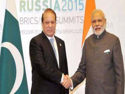 بھارتی وزیراعظم نریندرمودی نے آئندہ سال کیلیے دورہ پاکستان کی دعوت قبول کرلی