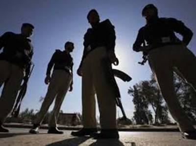 پنجاب پولیس کے 52 تھانیداروں کی ترقی' انسپکٹر بنا دیا گیا