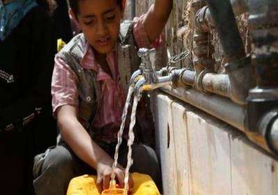 یمن: غذا اور پانی کی قلت، ایک لاکھ 20 ہزار بچوں کی ہلاکت کا امکان