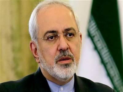 ایران کے وزیر خارجہ جواد ظریف کا نام امن کے نوبل انعام کے امیدوار کے طور پر پیش کر دیا گیا ہے