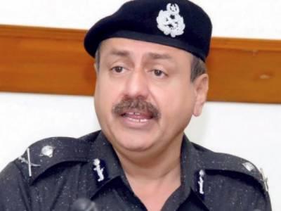 کراچی: ایڈیشنل آئی جی غلام قادرتھیبو کوکراچی پولیس چیف کےعہدے سے ہٹا دیا گیا