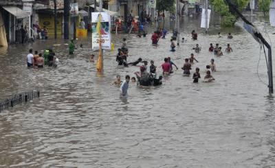 1980ء کے بعد دنیا کے مختلف ممالک میں بارشوں کی شدت میں اضافہ، سب سے زیادہ جنوبی ایشیا کا موسم بدلا: رپورٹ