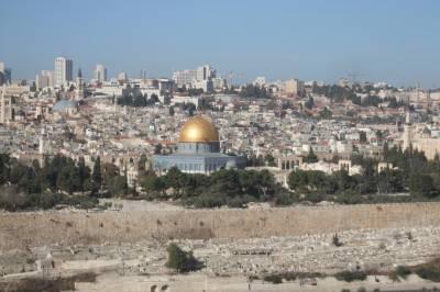 مقبوضہ بیت المقدس: اسرائیل کا صحابہ کرامؓ ، تابعین کے مزاروں پر نائٹ کلب بنانے کا ناپاک منصوبہ