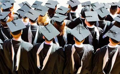 اعلیٰ تعلیم یافتہ افراد لمبی زندگی پاتے ہیں: امریکی ماہرین کی تحقیق