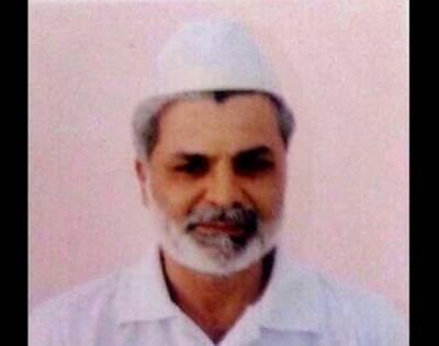 یعقوب میمن کو ناگپور جیل میں پھانسی : کشمیریوں کا احتجاج'