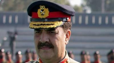 چین کا دشمن پاکستان کا دشمن ہے،اقتصادی راہداری کیخلاف سازشوں کو کچل دیا جائے گا: راحیل شریف