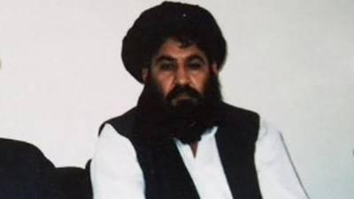 ۔طالبان کی جانب سے جاری ہونے والے بیان میں ملا اختر منصور کو باضابطہ طور پر تحریکِ طالبان کا سربراہ مقرر کرنے کا اعلان کیا گیا تھا