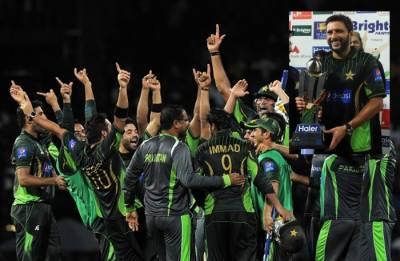Pakistan beat Sri Lanka in a nail-biter, clean sweep T20 series