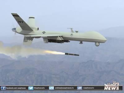 شمالی وزیرستان میں امریکی ڈرون حملے میں پانچ افراد ہلاک ہو گئے ، جاسوس طیارے نے ایک گھر کو نشانہ بنایا