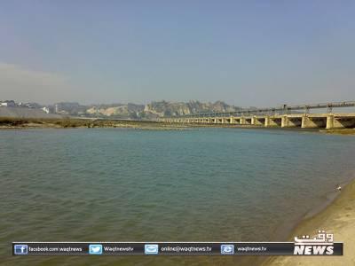 بھارت کی فوجی جارحیت کے بعد آبی جارحیت ، دریائے ستلج میں پانی چھوڑ دیا