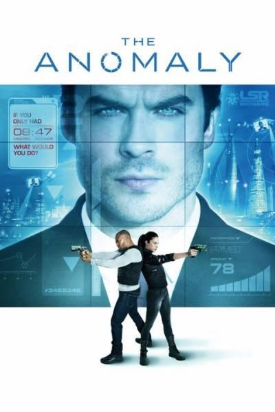 برطانیہ کی ایکشن اور تھرل سے بھرپور فلم دی اینومیلی کا نیا ٹریلر ریلیز کردیاگیا،