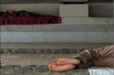 امریکی بزنس مین شاہ خرچیوں کے باعث محل سے سڑک پر آگیا