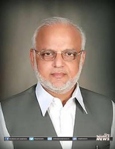 گزشتہ دو ماہ کے دوران بھارت لائن آف کنٹرول کی سو مرتبہ خلاف ورزی کرچکا ہے:اعزاز چوہدری