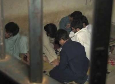 پولیس نے قصور جنسی سکینڈل میں ملوث مزید دو ملزموں کو گرفتار کرلیا