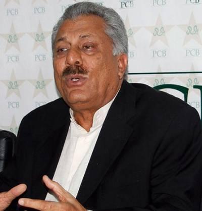 سلمان بٹ، محمد آصف اور محمدعامر کو آئی سی سی نے کلیئر کردیا،کھیلانے کا فیصلہ پی سی بی کو کرنا ہے: ظہیر عباس